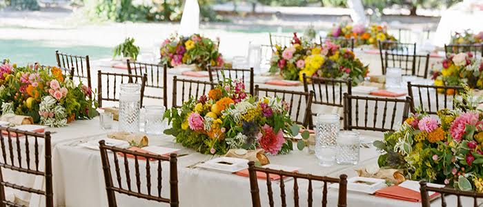Event Rentals In Orange County Party Rental And Wedding