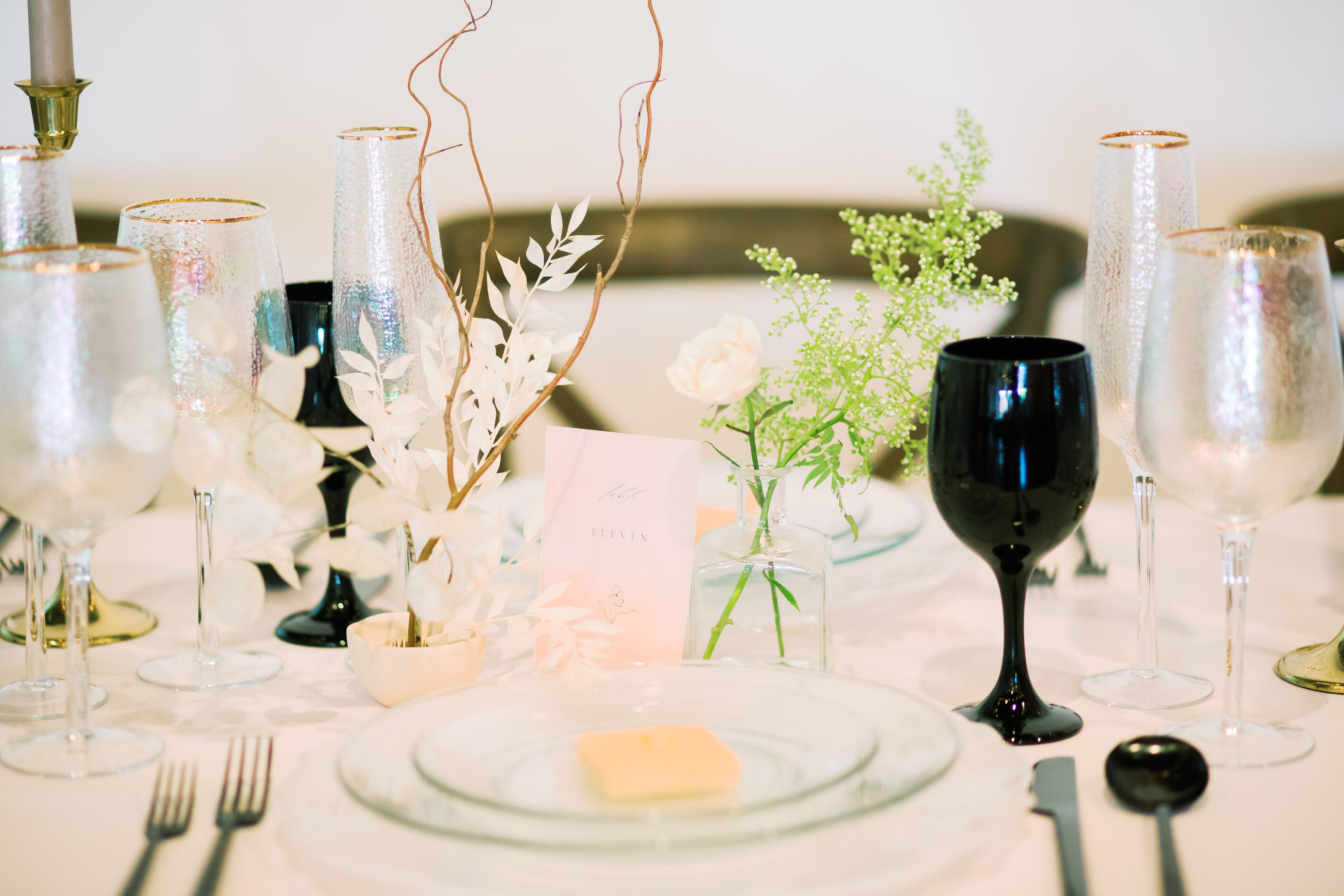 Dinner Party Styled Shoot Image 3