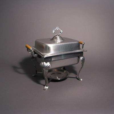 Where to find 4QT CHAFING DISH   SQUARE in Orange County