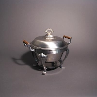Rental store for 5QT CHAFING DISH   ROUND in Orange County CA