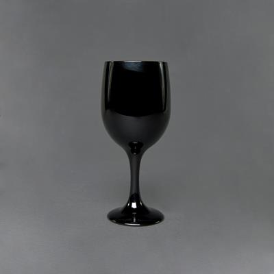 Where to find BLACK GOBLETS, 11.5OZ in Orange County