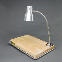 Rental store for CARVING BOARD WITH HEAT LAMP in Orange County CA