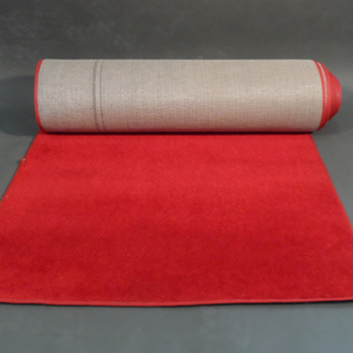 Where to find RED CARPET RUNNER 3  X 25 in Orange County