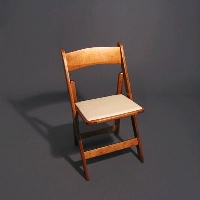 Rental store for FRUITWOOD CHAIR in Orange County CA