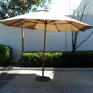 Image For Reference Only. Actual Item May Look Different. Click On Image  For Larger View. Where To Find 13 MARKET UMBRELLA ...