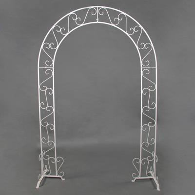 Where to find METAL ARCH in Orange County