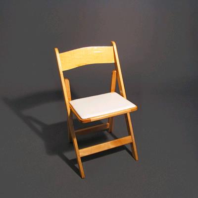 Where to find NATURAL WOOD CHAIR in Orange County