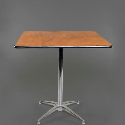 Where to find 30   SQUARE TABLE in Orange County