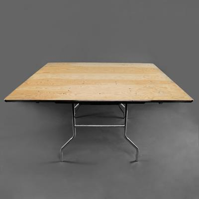 Where to find 60   SQUARE TABLE in Orange County