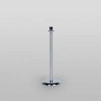 Rental store for CHROME STANCHION in Orange County CA