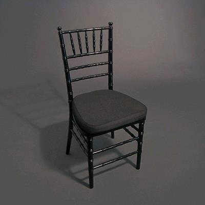 Where to find BLACK CHIAVARI CHAIR in Orange County