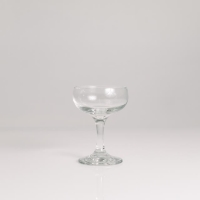 Rental store for SAUCER CHAMPAGNE GLASS, 5.5OZ in Orange County CA