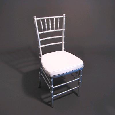 Where to find SILVER CHIAVARI CHAIR in Orange County