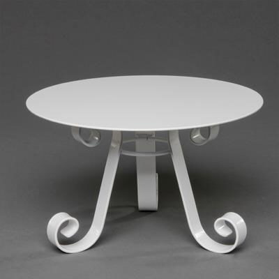 Where to find CAKE STAND 12 , WHITE in Orange County
