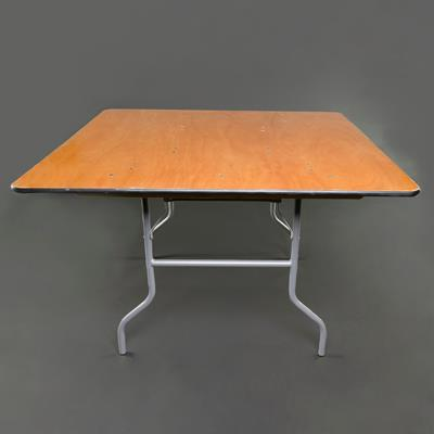 Where to find 48  SQUARE TABLE in Orange County