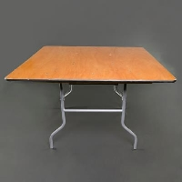 Rental store for 48  SQUARE TABLE in Orange County CA