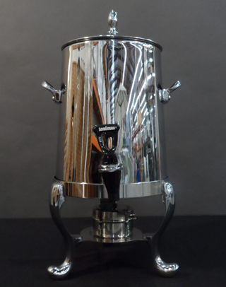 Where to find STAINLESS COFFEE URN in Orange County
