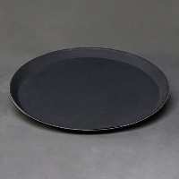 Rental store for WAITER TRAY SMALL ROUND in Orange County CA
