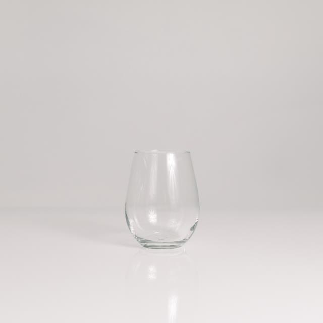 Where to find STEMLESS WINE GLASS, 8OZ in Orange County