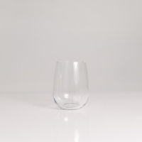Rental store for STEMLESS WATER GLASS, 14OZ in Orange County CA