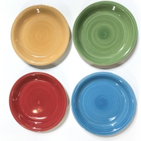 Rental store for FIESTA DINNERWARE in Orange County CA