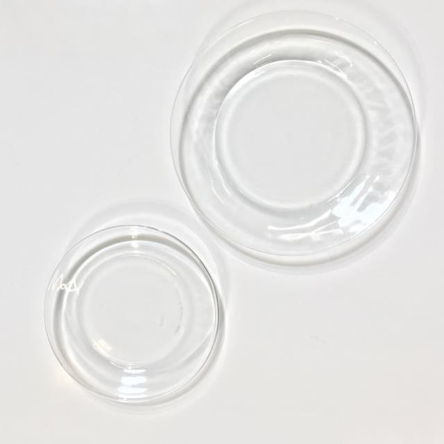 Where to find CLEAR GLASS PLATES in Orange County