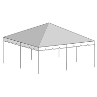 Rental store for 20  WIDE CANOPIES in Orange County CA