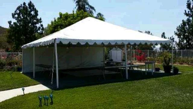 30 Foot Wide Canopies Rentals Orange County Ca Where To