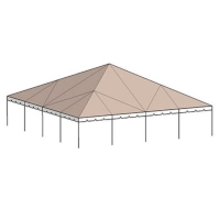 Rental store for 40  WIDE CANOPIES in Orange County CA