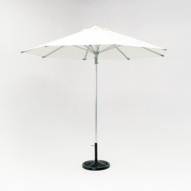 Where to find 8  MARKET UMBRELLA, ALUMINUM FRAME in Orange County