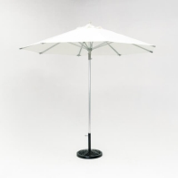 Rental store for 8  MARKET UMBRELLA, ALUMINUM FRAME in Orange County CA