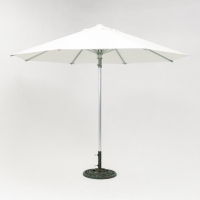 Rental store for 11  MARKET UMBRELLA, ALUMINUM FRAME in Orange County CA