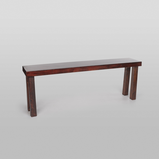 Where to find FRUITWOOD TABLE 16  X 7  X 30 H in Orange County