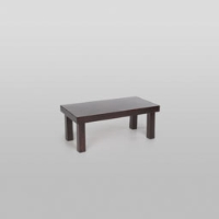 Rental store for FRUITWOOD TABLE   BENCH 2  X 4  X 15 H in Orange County CA
