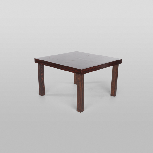 Where to find FRUITWOOD TABLE 4  X 4  X 30 H in Orange County