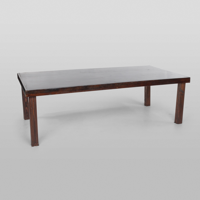 Where to find FRUITWOOD TABLE 4  X 8  X 30 H in Orange County