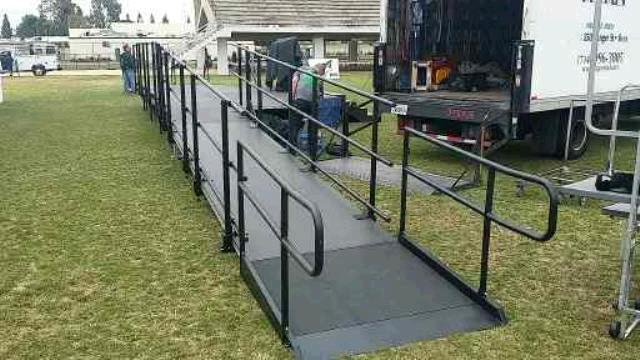 Where to find 16  STAGE RAMP STRAIGHT in Orange County