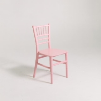 Rental store for CHIAVARI CHILDREN S CHAIR PINK in Orange County CA