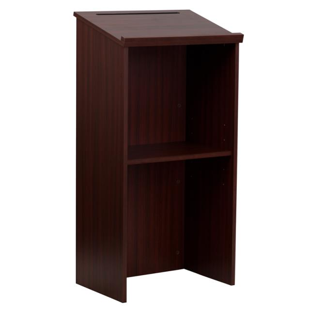 Where to find PODIUM MAHOGANY in Orange County