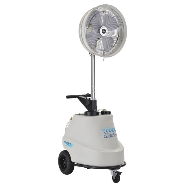 Where To Find PORTABLE MISTING FAN, 18 In Orange County