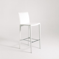 Rental store for VALENCIA BAR STOOL WHITE in Orange County CA