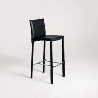 Rental store for VALENCIA BAR STOOL BLACK in Orange County CA