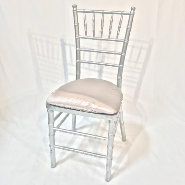 Chiavari Cushion Cover Platinum Rentals Orange County Ca Where To