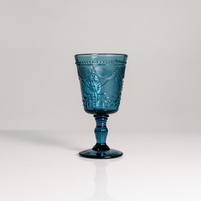 Where to find SOPHIA GOBLET COBALT BLUE in Orange County