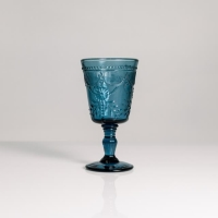 Rental store for SOPHIA GOBLET COBALT BLUE in Orange County CA