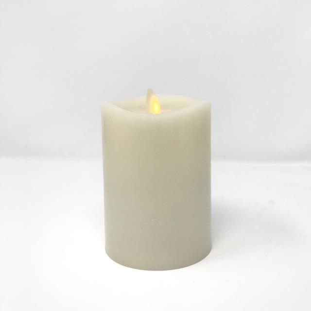 Where to find MOVING FLAME BATTERY CANDLE, IVORY in Orange County