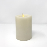 Rental store for MOVING FLAME BATTERY CANDLE, IVORY in Orange County CA