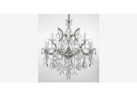 Rental store for PALACIO CRYSTAL CHANDELIER in Orange County CA