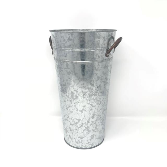Where to find GALVANIZED VASE, SMALL in Orange County