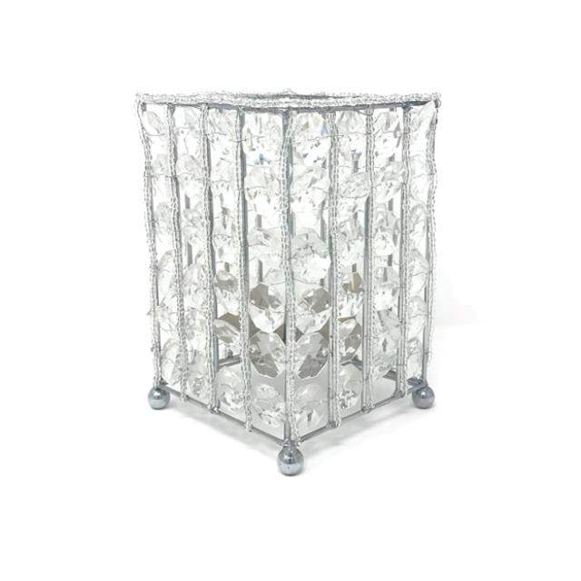 Where to find CRYSTAL CANDLE HOLDER in Orange County